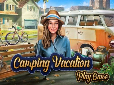露營假期來找碴