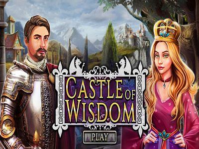智慧城堡來找碴