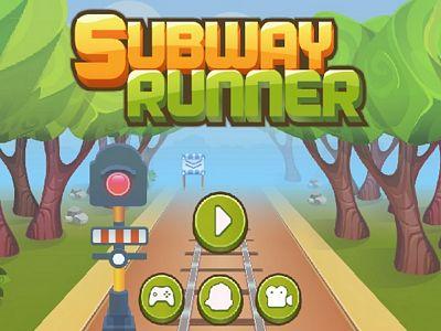 鐵道跑酷:金幣無限