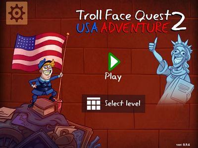 坑爹遊戲:美國篇2