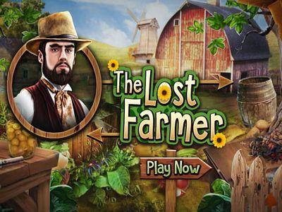 失蹤的農夫來找碴