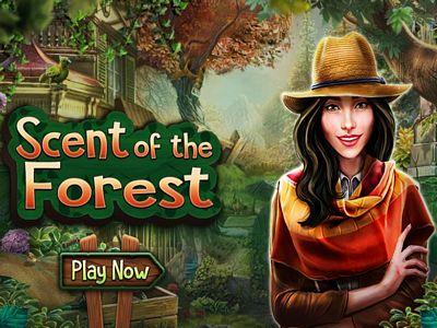森林的氣息來找碴