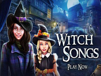 女巫之歌來找碴