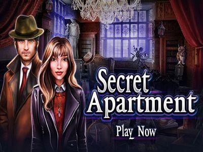 秘密公寓來找碴