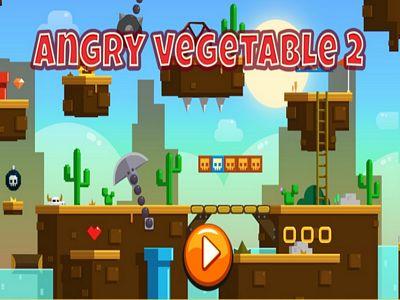 憤怒的胡蘿蔔2