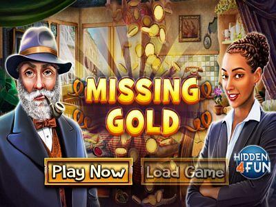 遺失的黃金來找碴