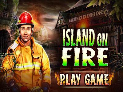 火燒島來找碴