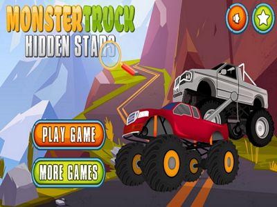 怪獸卡車找星星2