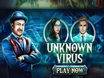 未知病毒來找碴