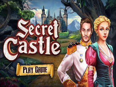 秘密城堡來找碴