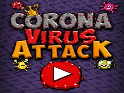 病毒反擊戰