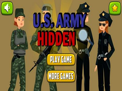 美國陸戰隊找星星