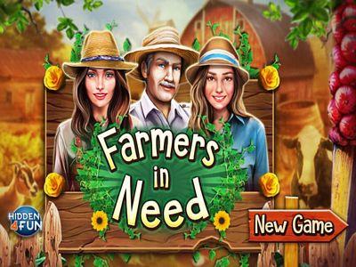 農民的需求來找碴