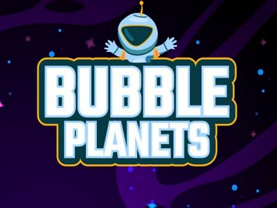 行星泡泡球2