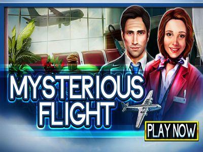 神秘航班來找碴