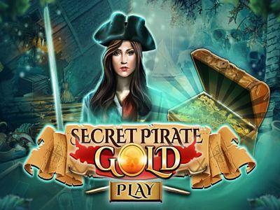 海盜黃金來找碴