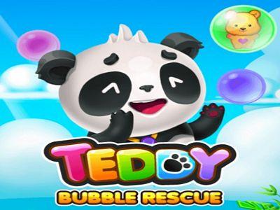 熊貓泡泡球