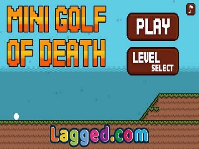 勇者高爾夫