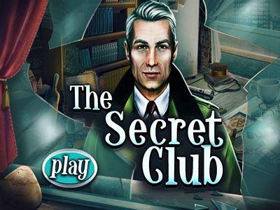 秘密俱樂部來找碴