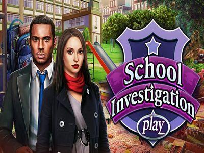 校園警探來找碴