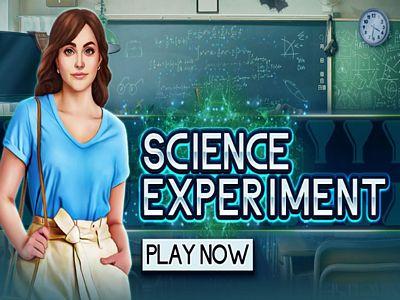 科學實驗來找碴