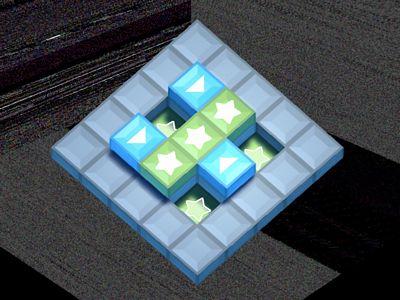 堆動立方體