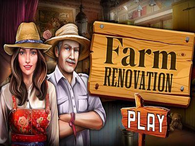 農場改造來找碴
