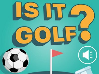 奇怪高爾夫