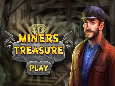礦工的寶藏來找碴