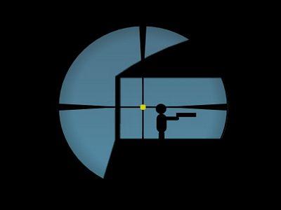 暗夜狙擊手
