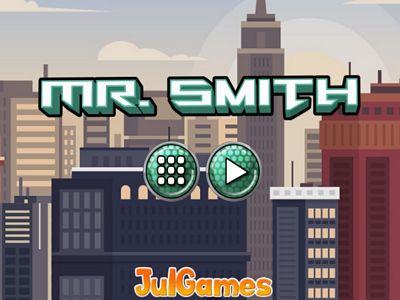 史密斯先生