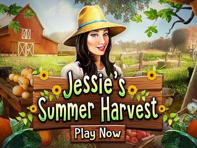 潔西的暑假來找碴