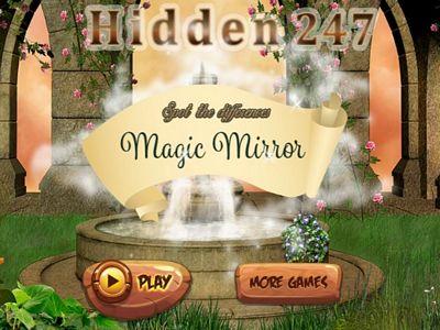 魔鏡世界找不同
