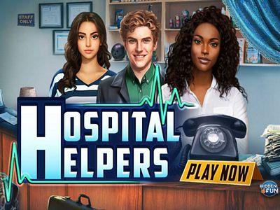 醫院助手來找碴